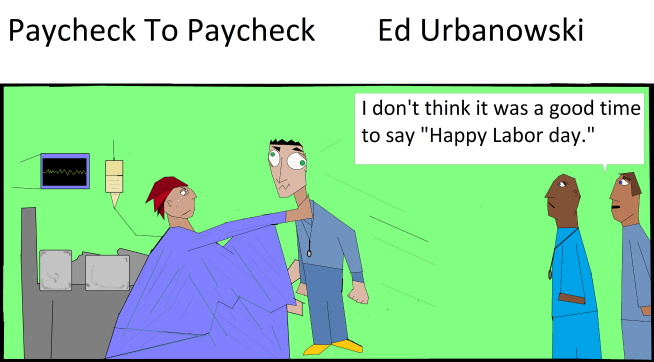 Paylaborday